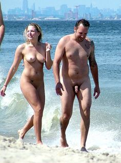 naked public Nude couples