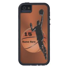 30% OFF All MOBILE Devices til 12-31-2014 11:59PM Zazzle Discount CODE: GIFTACASE014 Tough Basketball iPhone 5S Case with NAME and NUMBER Case For iPhone 5/5S. Click Link:  http://www.zazzle.com/tough_basketball_iphone_5s_case_name_and_number-179885369215417212?rf=238147997806552929   Click Link to View ALL Sports iPhone Cases:  http://www.zazzle.com/littlelindapinda/gifts?cg=196413562739864280&rf=238147997806552929    CALL Linda for HELP, Changes: 239-949-9090