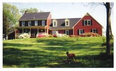 Warrenton Vacation Rental - VRBO 454018 - 6 BR Northern Virginia Farmhouse in VA, 5 Star Country Estate; Pool; Fishing; Wash. Dc/Skyline Dr./20 Vineyards