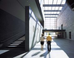 Addition to Joslyn Art Museum | Projects | Foster + Partners