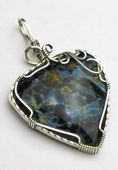 MySilver 925 Sterling Silver /& Marcasite Opal Bee Pendant with chain