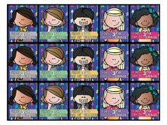 End of Year (Reward Tag Freebie) by Hanging with Mrs Hulsey Behavior Rewards, Classroom Behavior, Behavior Management, Classroom Themes, Classroom Management, Behavior Charts, End Of School Year, End Of Year, Beginning Of School
