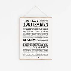 Amour Archives - Les mots à l'affiche New Years Eve Party, Positive Attitude, Bujo, Letter Board, Affirmations, Wish, Positivity, Motivation, Quotes