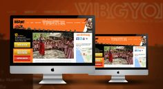 We are thrilled to announce the launch of ViBGYOR FILM FESTIVAL #redesigned #website. EACH came to #EMERGE Infotech after finding their website not up to the mark.. We worked closely with EACH to give them the exact features they needed... The result is a FRESH, fully manageable website... Have a look : http://www.vibgyorfilm.org http://www.emergeinfotech.com #emerge #emergeinfotech #webdesign #digitalmarketing #onlinemarketing #Kerala #trivandrum #kochi #business #art #film #festival