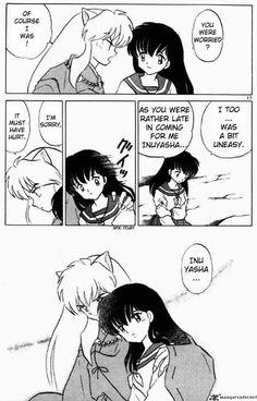 Inuyasha Funny, Kagome And Inuyasha, Kagome Higurashi, Studio Ghibli Wallpaper, Manga English, Anime Rules, Cool Album Covers, Gurren Lagann, Manga Pages