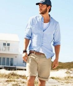 10 Best Casual Shirts For Men That Look Great! Nas Kobby Studios 10 Best Casual Shirts For Men That Look Great! Summer Outfits Men, Casual Outfits, Men Casual, Summer Men, Outfit Summer, Tourist Outfit, Best Casual Shirts, Men With Street Style, Men Street