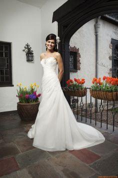 abiti da sposa Sincerity 3726 Spring 2013