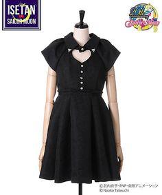 Sailor Moon dress!