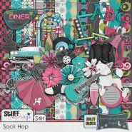 sh Sock Hop (PU/S4H/S4O)