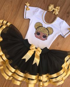 Lol, Diy Doll Costume, Pen Pen, Tutus For Girls, Everyday Outfits, Baby Love, Girl Birthday, Party Themes, Baby Gifts