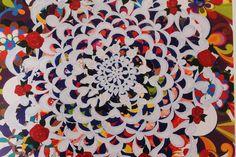Finesseland: Beatriz Milhazes