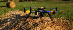 Drones Could Revolutionize Agriculture, Farmers Say