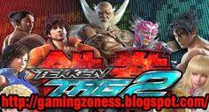 Fighting Game Tekken Series http://gamingzoness.blogspot.com/2014/08/Tekken-tag-2-Tournament-Pc.html
