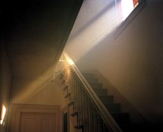 10 Beams of Light So Thick You Could Cut Them With a Knife