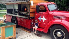 rolling in dough pizza truck