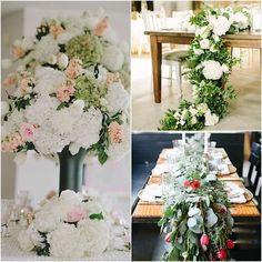 Glamorous Wedding Ideas with Elegance - MODwedding