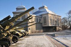 Музей «Мемориал Победы» в Красноярске