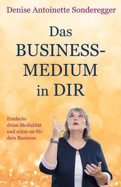 Entdecke deine Medialität und nütze sie für dein Business Medium, Flamingo, Business, Things To Do, Books, Simple, Flamingo Bird, Flamingos, Store