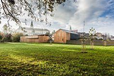 Gallery - Gardening center / Architekti DRNH - 6