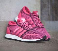 adidas Originals Los Angeles: Pink · Sneakers AdidasAdidas OriginalsLushLos  ...