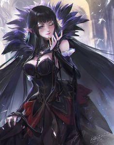 Fate Series anime girls Assassin of Red Assassin of Red (Semiramis) (Fate/Apocrypha) Anime Art Fantasy, Fantasy Girl, Dark Fantasy, Character Inspiration, Character Art, Character Concept, Character Design, Fantasy Characters, Female Characters