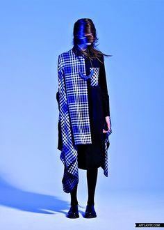 'Dako' FW'2012-2013 Fashion Collection // a.KNACKFUSS