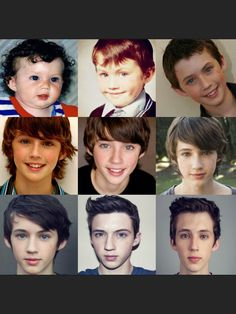 Troye Sivan growing up