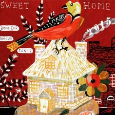 Sweet home pour 2015