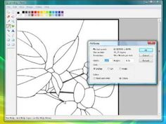 Resizing Stained Glass Patterns on a PC GOOD TO KNOW ..I USE GLASS EYE 2000 BUT THIS IS GOOD FOR LESSONS