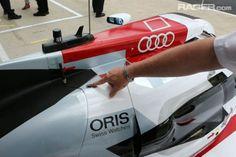 RACER VIDEO: Audi R18 E tron interesting tidbits with Brad Kettler WEC: Le Mans RACER.com