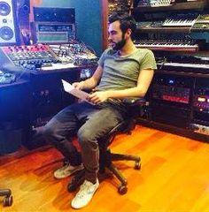 Marco Mengoni Il Blog: Marco Mengoni a Los Angeles per il nuovo disco