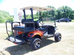 35 best Gas Golf Carts images on Pinterest | Gas golf carts, Custom Jake S Golf Cart Shifter Html on