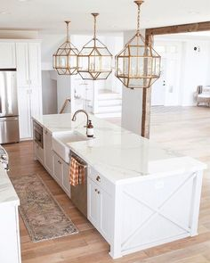 great kitchen island ideas - Photos and galleries Tags: simple kitchen des . - great kitchen island ideas – Photos and galleries Tags: simple kitchen des …, - Home Design, Küchen Design, Design Ideas, Sink Design, Design Styles, Cabinet Design, Design Trends, Layout Design, Kitchen Designs Photo Gallery