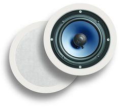 Polk Audio In-Ceiling Speakers (Pair, White) RCi Series In-Wall Speakers deliver incredible Polk sound to every room in your home without using any Home Audio Speakers, In Wall Speakers, Ceiling Speakers, Home Theater Speakers, Home Theater Projectors, Home Theater Installation, Sound Installation, Best Home Theater, Home Cinemas