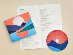 "Album cover for Cirkl ""Fables of Faraway Land"""