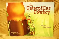 The Catepillar Cowboy is a delightful story for children and adults of all ages. Russ Laniers original tale of a caterpillars first great adventure is brought to life through the beautiful and captivating illustrations of a gifted young artist, Whitney Lanier. Turn the pages and get ready to hold onto your horses as our hero chases his dreams and learns a valuable lesson along the way.