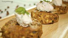 Left Over Kale Chane Kebab | Black Chickpeas Kebab – Cooking with Sweta