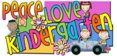Peace, Love and Kindergarten: Cute blog with lots of ideas plus activities for whole group!