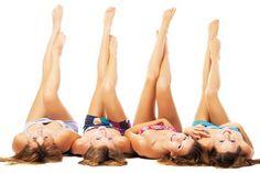 Esta sencilla rutinaintensa es ideal para adelgazar las piernas, solo necesitas 15 minutosdiarios. Lo mejor es que puedes realizar estos ejercicios des