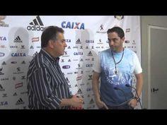 ▶ Zagueiro Chicão é apresentado no Flamengo - YouTube