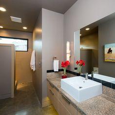 Walk In Shower Bathroom Design Ideas, Remodels & Photos