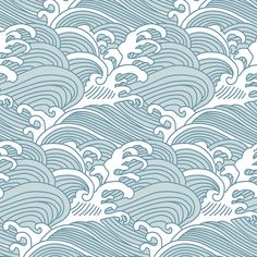 Cole Amp Son 89 2006 Frontier Waves Wallpaper Cole And