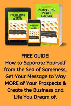You'll learn the truth about what percent of your friends,connections, and followers are actually ever seeing your information.  You'll understand the vital importance of one key differentiator.  .. you'll find out about how to dramatically improve the number of prospects you can reach, without paying for insanely expensive ads.  So that you can turn those prospects easily & effortlessly into customers & team members!  It's time to take action now and start 10X'ing your business TODAY!