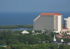 Waldorf Astoria Naples (only if you can't get into the Ritz)