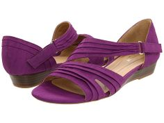 Passion in Purple  Naturalizer Jane Paparazzi Pink Fabric - Zappos.com Free Shipping BOTH Ways