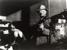 The Killing (1956) - Stanley Kubrick