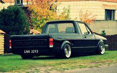 VW Caddy. Tidy.