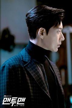 Park Hae Jin in Man To Man Korean drama 박해진 맨투맨 Asian Actors, Korean Actors, Blood Korean Drama, Boys Haircut Styles, Park Hye Jin, Love Park, Asian Eyes, Korean Couple, Cha Eun Woo