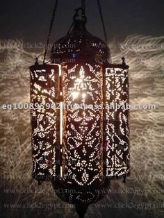 turkish lamps - Google Search Hanging Art, Hanging Lights, Turkish Lamps, Decorating Ideas, Decor Ideas, Chandelier Pendant Lights, Lamp Light, Graham, Islamic