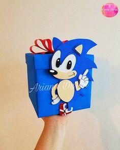 "Ariana Duran on Instagram: ""Diseño de SONIC 💙 Y cuál es tu personaje favorito? 🤞🏻😁"" Gabriel, Sonic The Hedgehog, Instagram, Fictional Characters, Art, Character, Crates, Colors, Art Background"